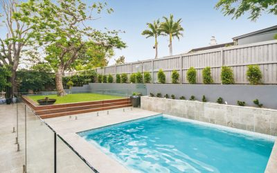 Contemporary Pools QLD