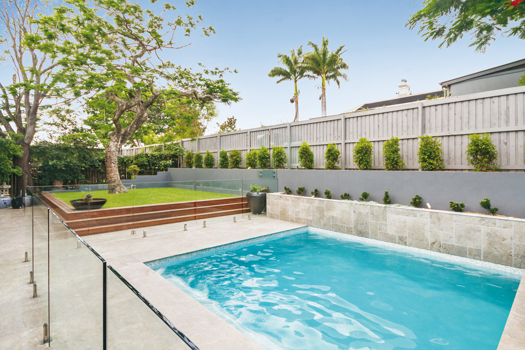 Home | Pool And Spa Designs | Contemporary Pools QLD