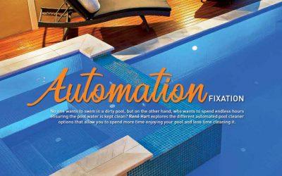 Automation Fixation