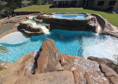 Ideal Pools Project 3