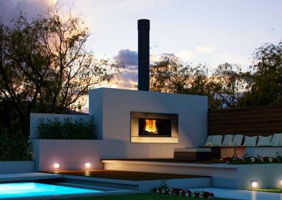 Aussie BBQ's & Fireplaces