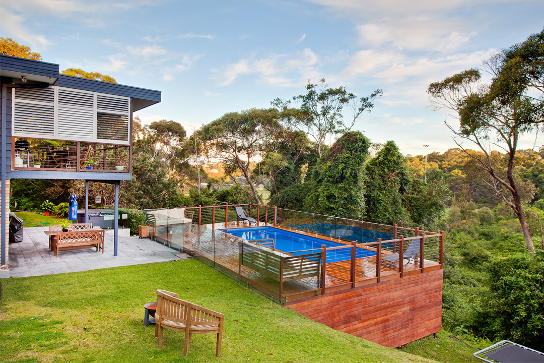 Eden By Narellan Pools: Queensland Pool And Outdoor