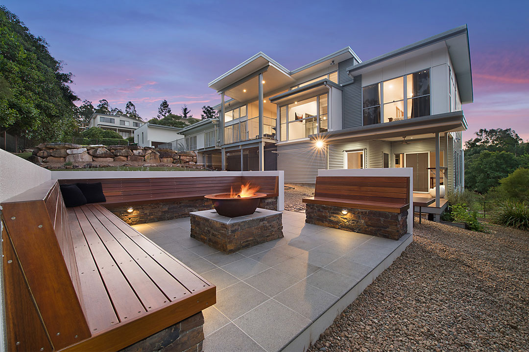 Contractor Design & Construct Category - Queensland Pool and Outdoor