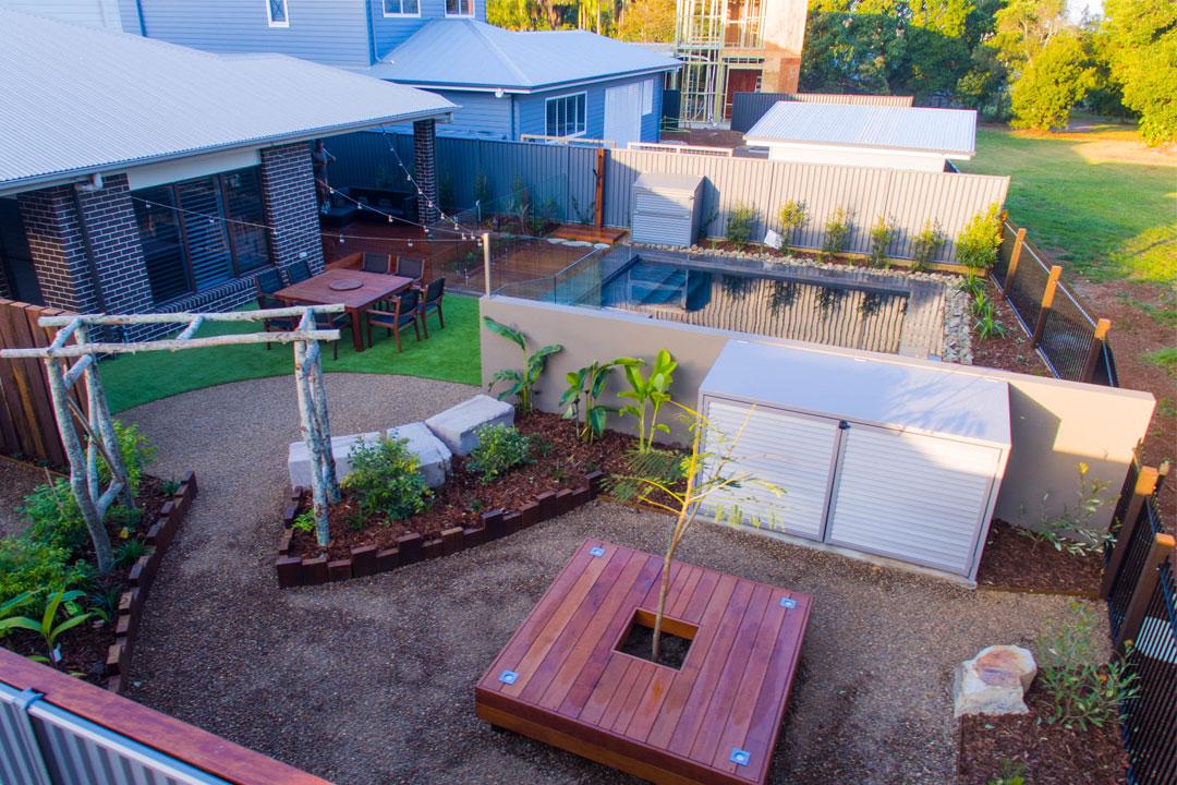 Residential 4 $100,001–$200,000