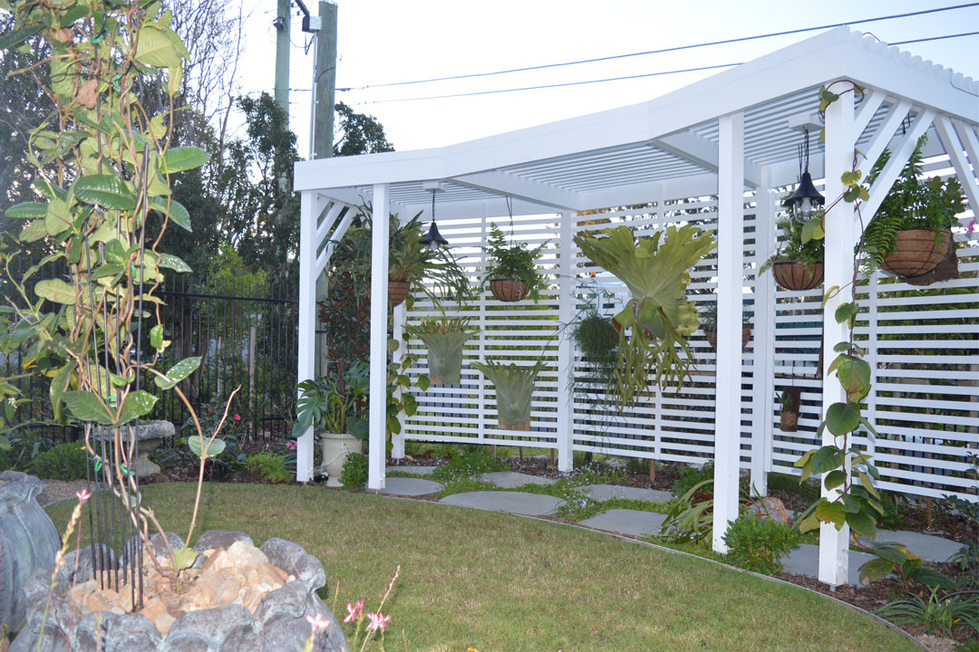 2017 Queensland Residential Landscape Construction of the Year