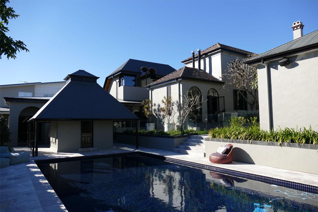 Residential over $250K