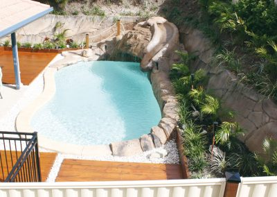 Ideal Pools Project 1