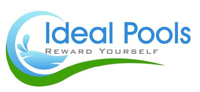 Ideal Pools Logo