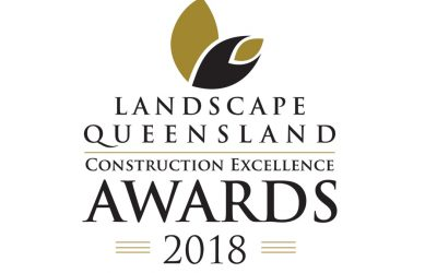 Landscape Queensland Construction Excellence Awards 2018