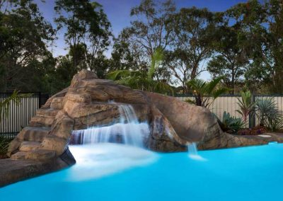 Ideal Pools Project 2