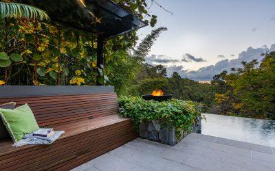 Landscape Architect Designed Construction 2019