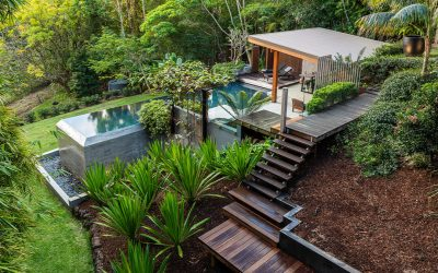 Residential Landscape Construction of the Year 2019